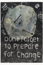 10. Dont forget to prepare for change