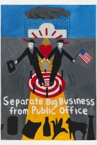 41. Separate big business and public office