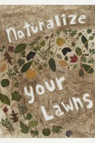 43. Naturalize your lawns