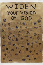 45. Widen your vision of God