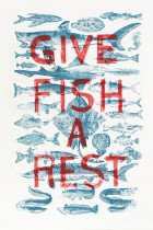 62. Give fish a rest