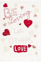 66. Be Loving, allow others to love