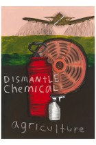 85. Dismantle chemical agriculture