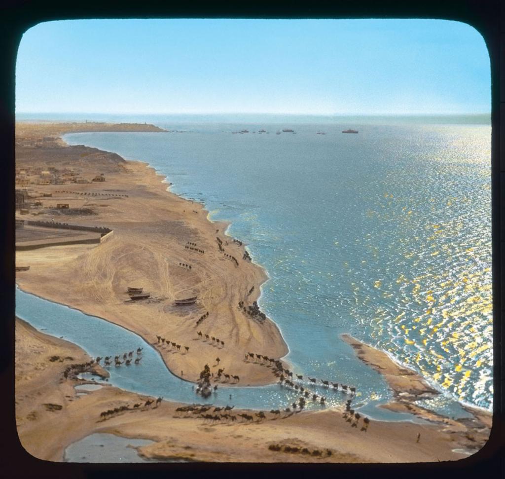 yarkon-aerial