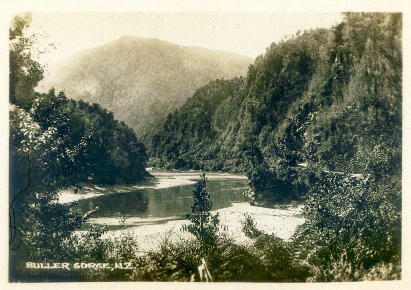 2 Buller River 1880s