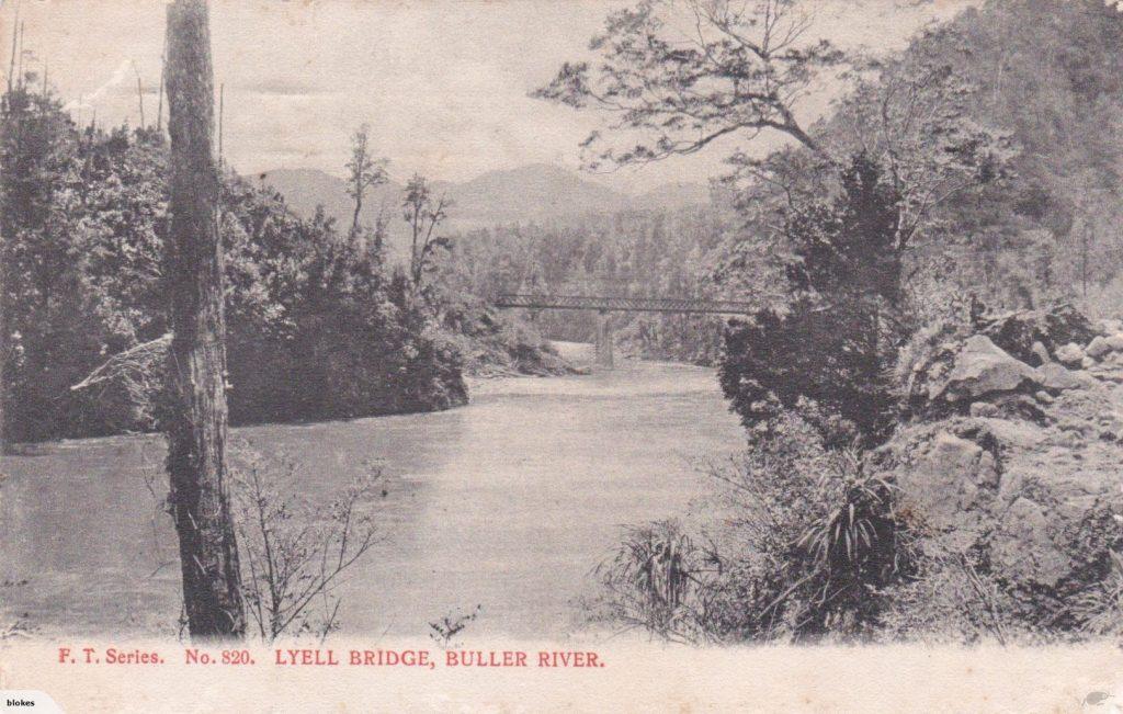 6Lyll Bridge