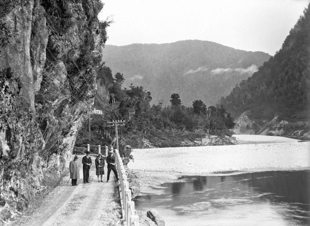 Buller Gorge1930s