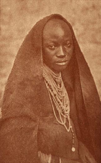 hutu woman