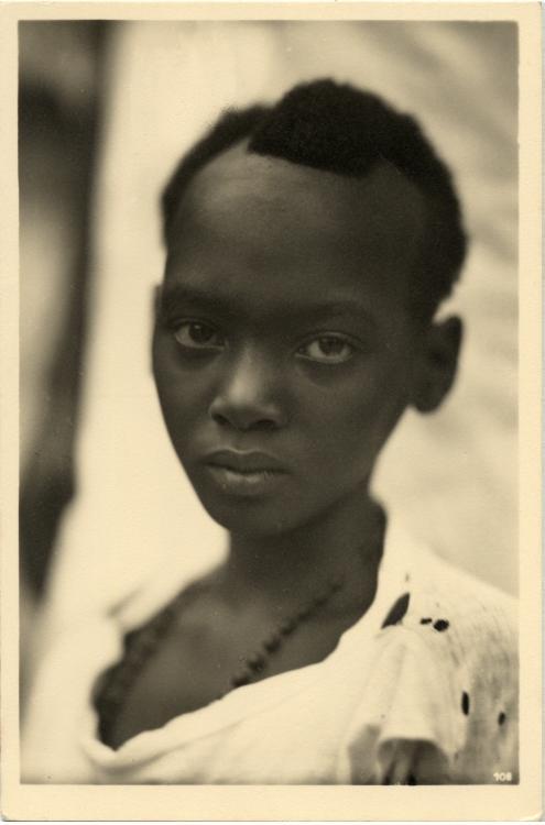 tutsi boy